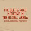 miniatura The Belt & Road Initiative in the Global Arena – a new publication by a faculty member of the National Security Chair