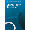 "miniatura New book co-edited by prof. Tomasz Młynarski: ""Energy Policy Transition - The Perspective of Different States"""
