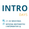 miniatura Intro Days 2019